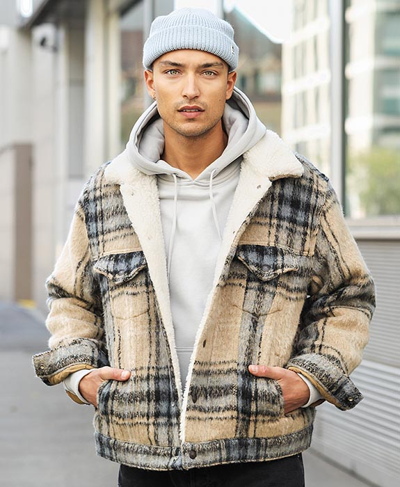 Herren Jacken kaufen