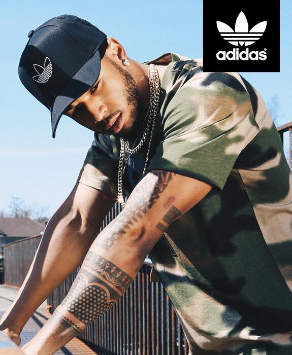 Adidas Herren