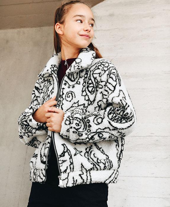 Mädchen Jacken kaufen
