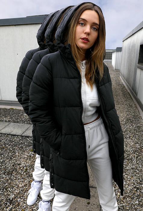 Mäntel und Jacken Damen