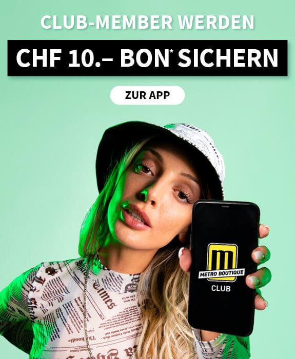 Metro Boutique App