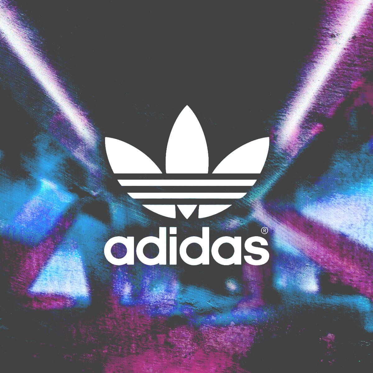 Marke Adidas
