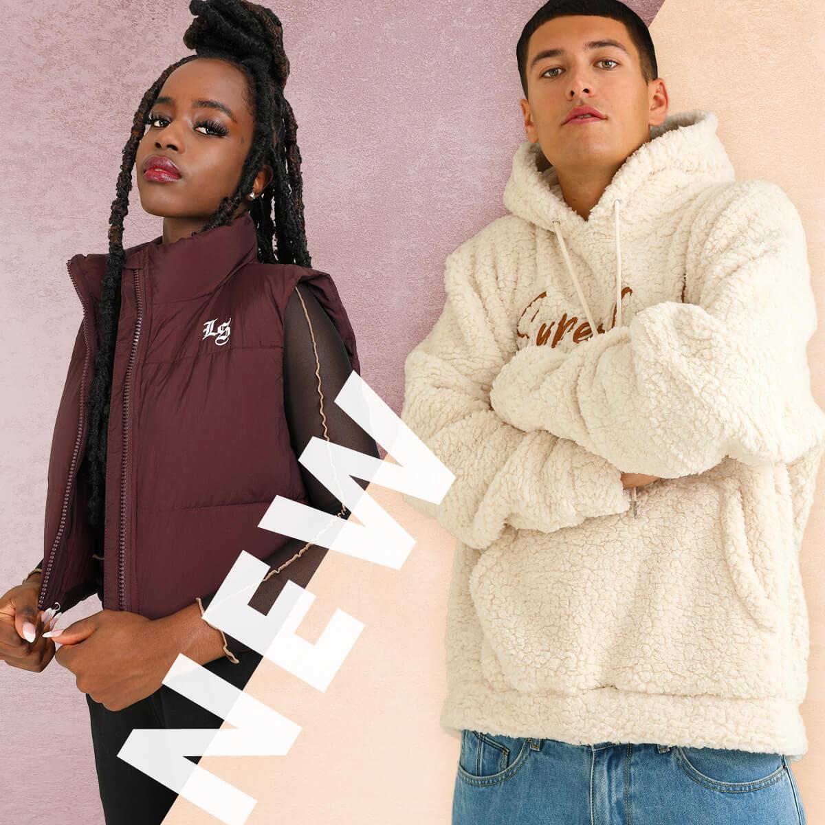 Acheter Nouveautés Metro Boutique Mode