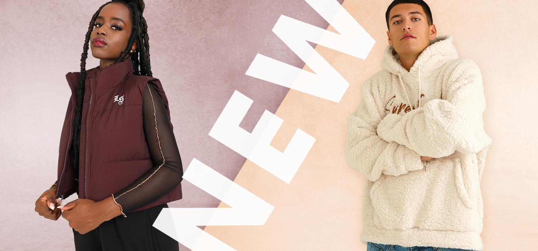 Neuheiten bei Metro Boutique Mode kaufen