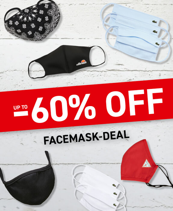 Facemask-Deal