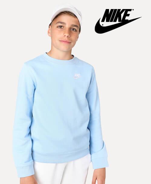 Nike Garçon