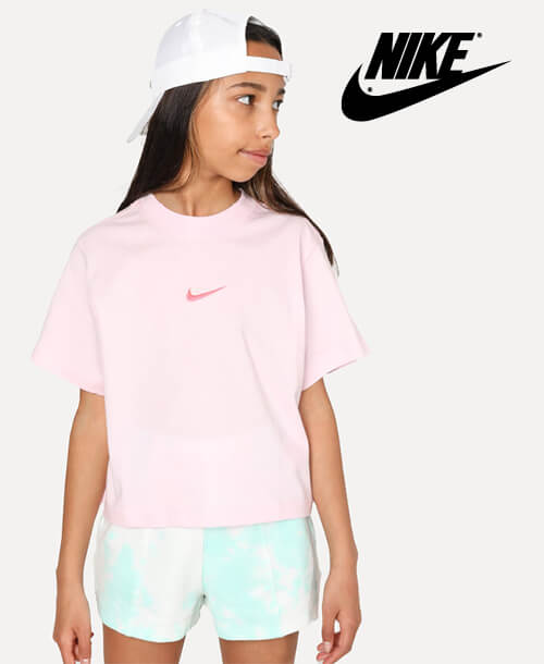 Nike Mädchen