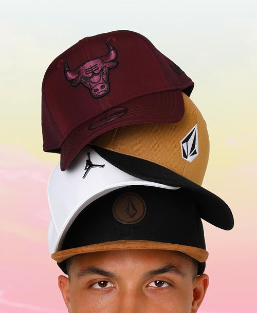 Caps Herren