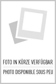 Puma - Kapuzensweatjacke - Black + White