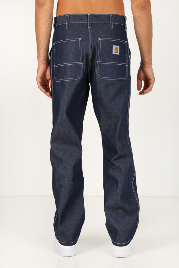 Bild von Relaxed Straight Fit Jeans L32