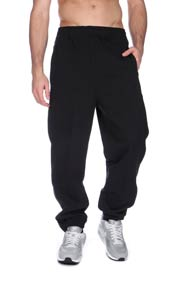 Urban Classics - Pantalon en sweat - Black