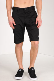 Volcom - Short chino - Black