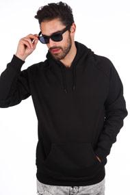 Urban Classics - Kapuzensweatshirt - Black