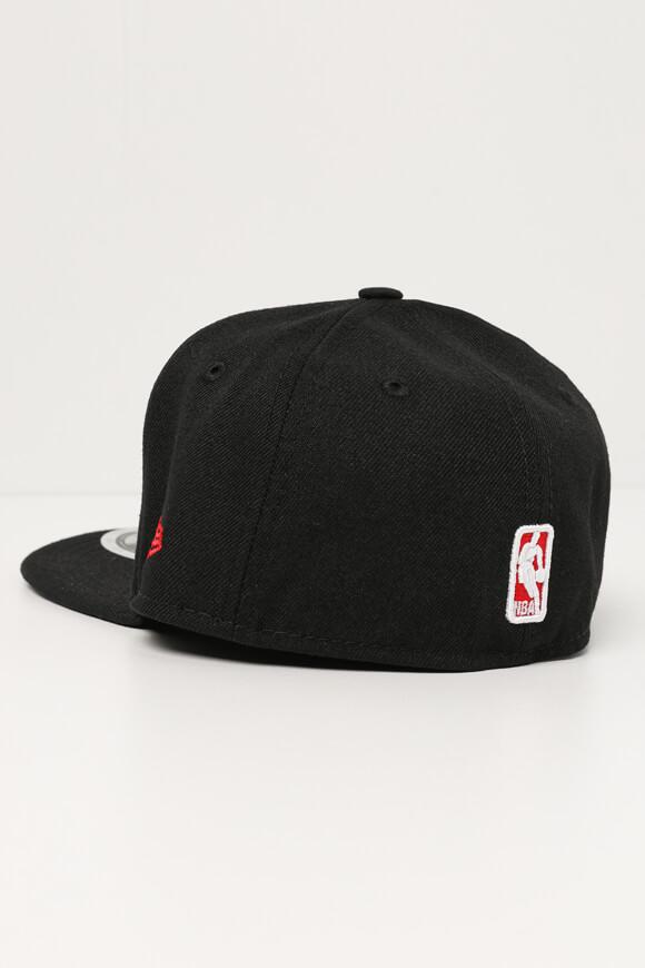 Image sur Casquette 59fifty - Chicago Bulls