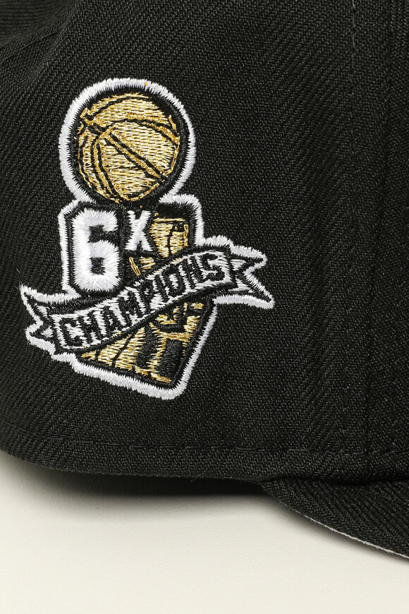 Bild von 59Fifty Cap - Chicago Bulls