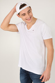 Tommy Hilfiger - T-Shirt - White