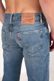 Levi's - 511 Slim Fit Jeans L32 - Medium Blue