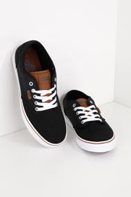 Vans - Atwood Sneaker low - Black