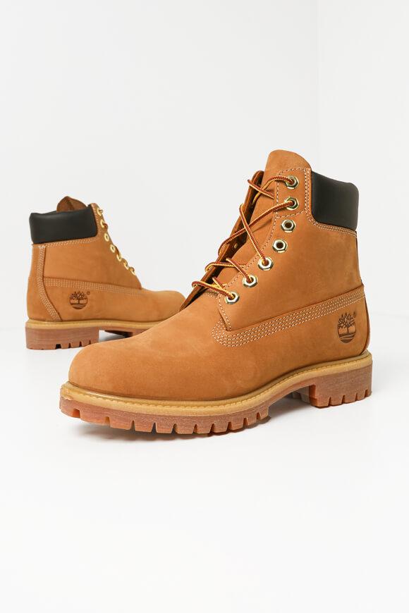 Image sur 6-inch Premium bottes d'hiver