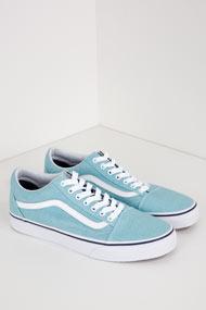 Vans - Old Skool Sneaker low / EU38-44.5 - Heather Mint