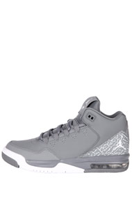 Jordan - Flight Origin Basketballschuhe - Grey