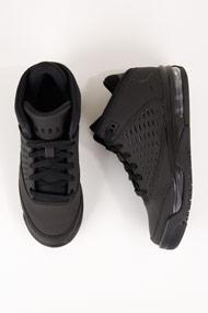 Jordan - Flight Origin Basketballschuhe - Black
