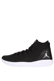 Jordan - Reveal chaussures de basketball - Black + White