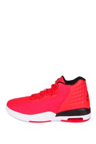 Jordan - Academy chaussures de basketball - Infrared + Black