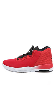 Jordan - Academy chaussures de basketball - Red