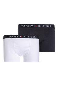 Tommy Hilfiger - Doppelpack Boxershorts - White + Navy Blue
