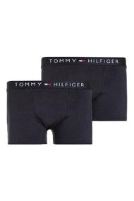 Tommy Hilfiger - Doppelpack Boxershorts - Navy Blue