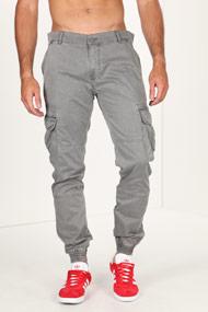 Urban Classics - Jogger Pant - Grey