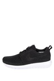 Nike - Roshe NM Flyknit Sneaker low - Black