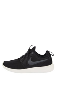 Nike - Roshe Two Sneaker low - Black