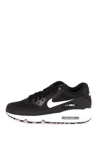 Nike - Air Max 90 sneakers basses - Black + White