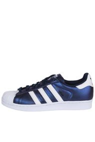 adidas Originals - Superstar sneakers basses - Bold Blue
