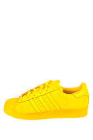 adidas Originals - Superstar sneakers basses EU36-44 2/3 - Yellow