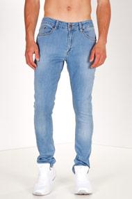 Reell - Jean slim fit L32 - Light Blue
