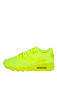 Nike - Air Max 90 Sneaker low - Neon Yellow