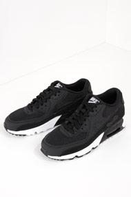 Nike - Air Max 90 sneakers basses - Black + White