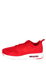 Nike - Air Max Tavas sneakers basses - Red + White