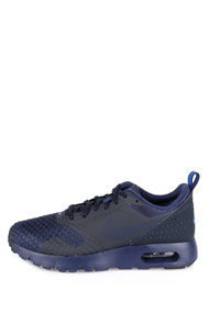 Nike - Air Max Tavas sneakers basses - Black + Navy Blue