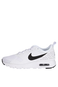 Nike - Air Max Tavas Sneaker low - White + Black