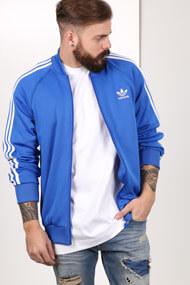 Adidas Originals - Veste de jogging - Blue + White