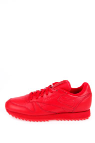 Reebok - Classic Leather sneakers basses - Red