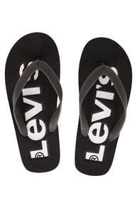 Levi's - Flip Flops - Black