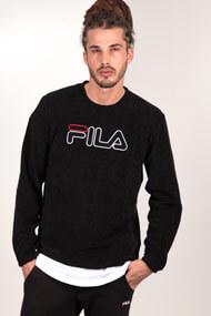 Fila - Sweatshirt - Black