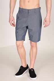 Volcom - Chino Shorts - Heather Blue