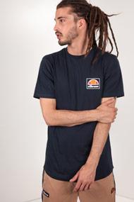 Ellesse - T-Shirt - Navy Blue