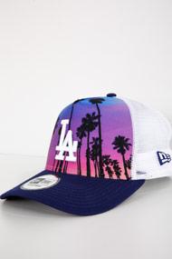 New Era - Trucker / Snapback Cap - Multicolor